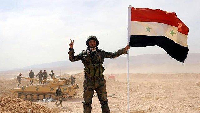 Новости Сирии. Сегодня 7 марта 2018