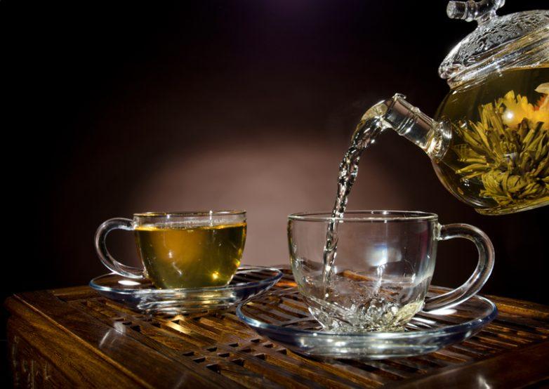 Что произойдёт, если пить много чая каждый день?
