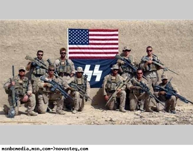 США и Украина выступили прот…