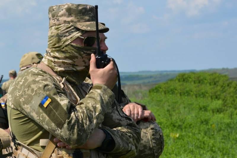 Ожидается в июне. Пленный боец ВСУ рассказал о планируемом наступлении