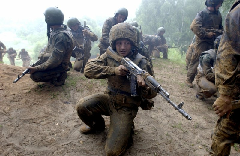 Советский спецназ: от создания до нашего времени