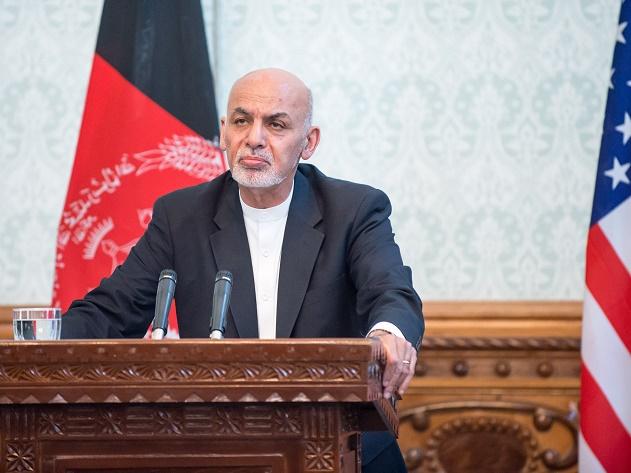Глава Афганистана признал существование в государстве «фабрик смертников»