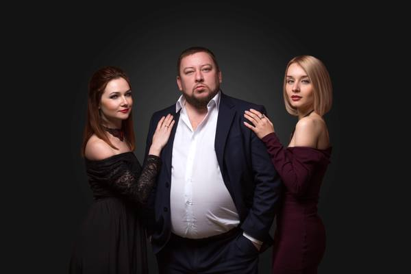 Проект «Ё-моЁ, Трио» представит своё новое шоу