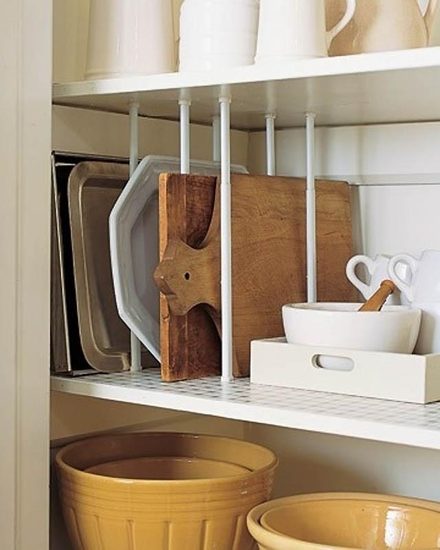 Идеи хранения вещей и организации пространства дома. 72366