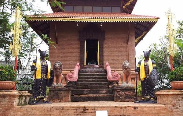 Музей Ганеши в Чианг Мае (Ga…