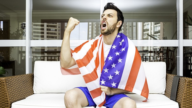 10 очень странных вещей, в которые верят большинство американцев