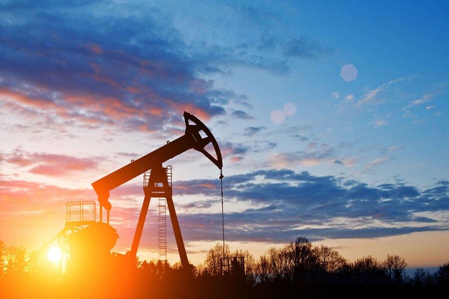 Стали известны прогнозы цен на нефть на 2017 и 2018 годы от МВФ