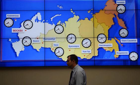 Минэкономики предложило разделить Россию на 14 макрорегионов