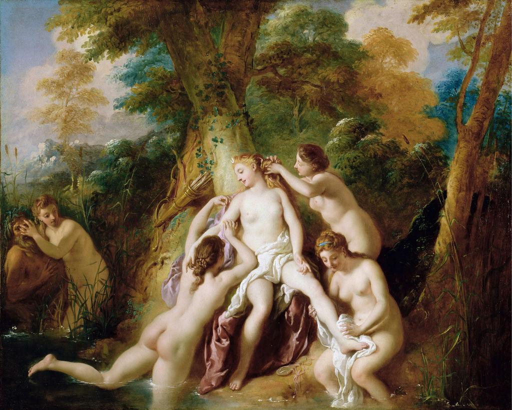 underboob naked nipple