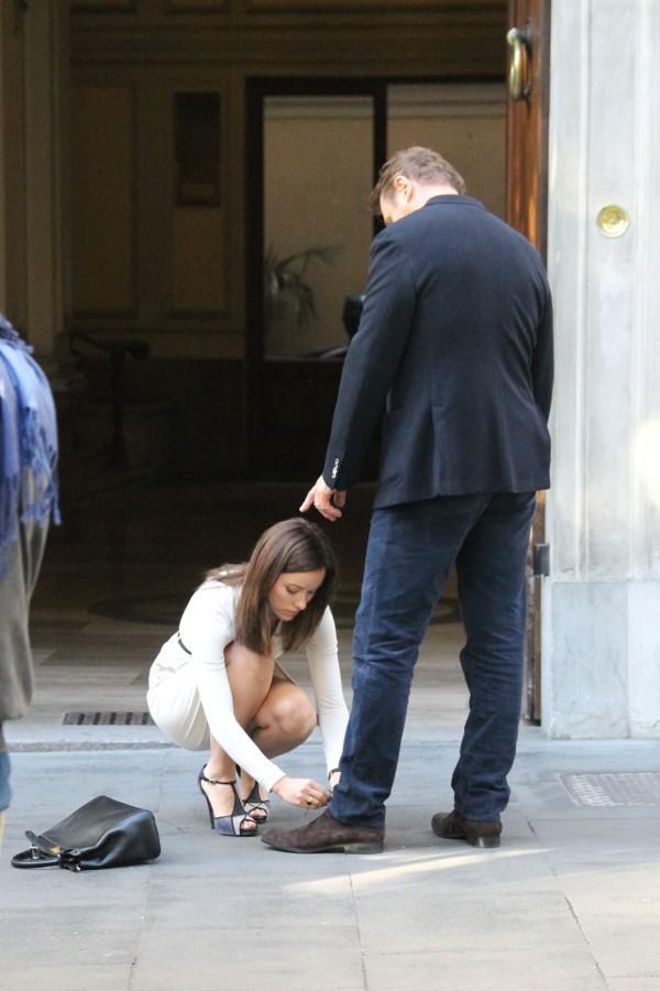 фото жена на коленях № 135629  скачать