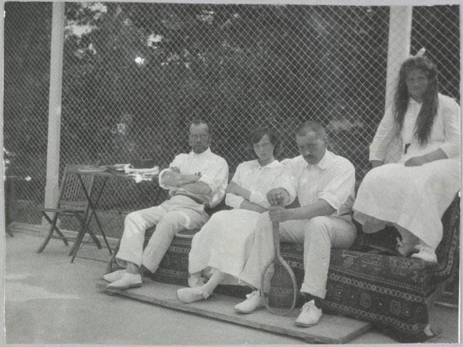 Фотографии семьи Романовых Романовых, семьи, фотографии