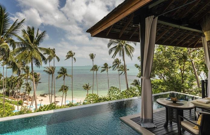 Самые дорогие и роскошные курорты мира - настоящий рай