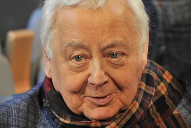 Олег Табаков - человек, которого любили