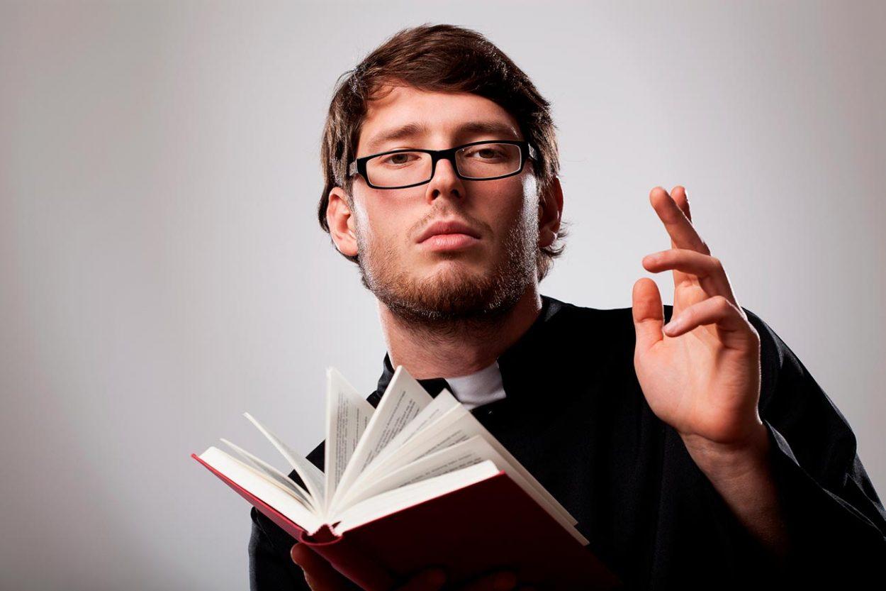 Почему православные икатоли…