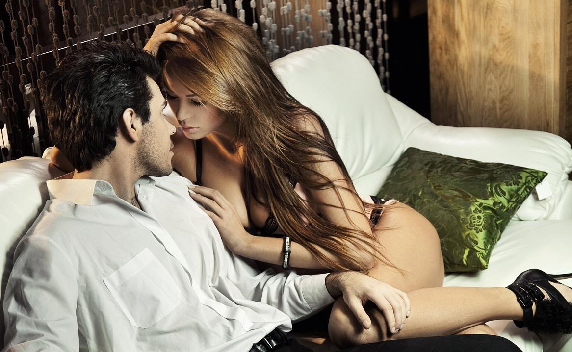 Где взять секс, если ты замужем?