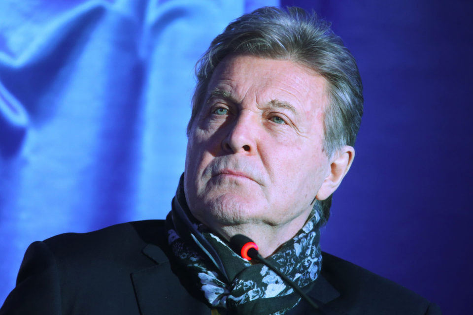 «Новым артистам больше нет места» — Лещенко ошарашил откровением на шоу «Голос 60»