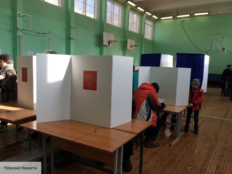 Бюллетени для незрячих появятся на выборах в Единый день голосования
