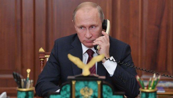 Путин поручил подготовить экономику к увеличению объема оборонной продукции