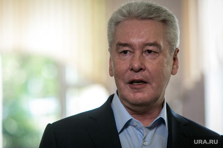 Собянин считает, что 15 млн россиян являются «лишними»