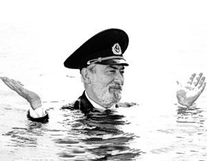 С такими кумирами, как Кикабидзе, СССР был обречён
