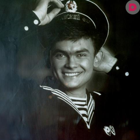 «А я люблю военного». Образ идеального мужчины