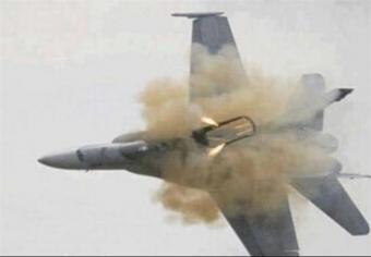ВВС Израиля сутки атакуют Сирию и несут потери.