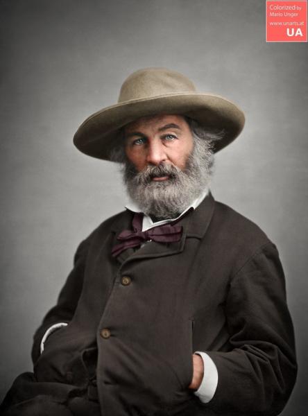 Шедевры реставрации фотографий известных людей от Марио Унгера