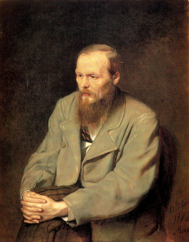 Одна цитата Достоевского. Ка…