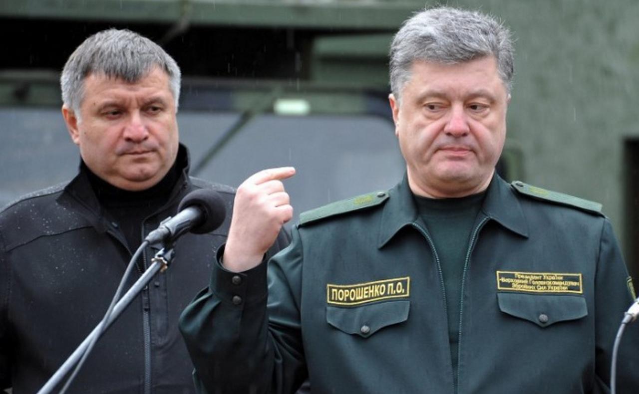 Народ Донбасса начал судить украинских националистов. Армен Гаспарян