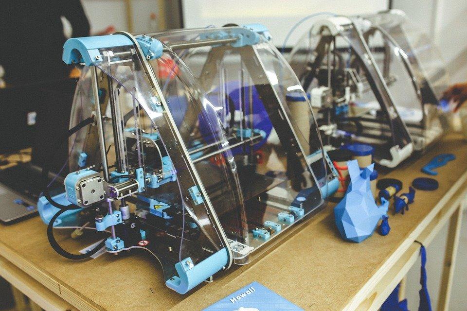 Инженеры смогли напечатать работающий литий-ионный аккумулятор на 3D-принтере