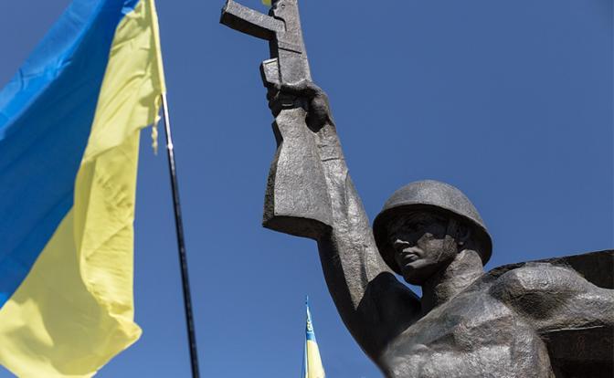 Победа Украины в войне?