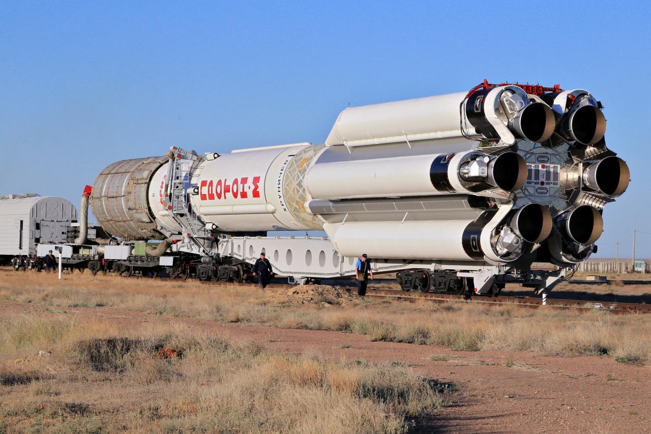Почему Россия отказывается от легендарной ракеты