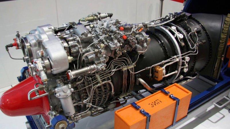 """ОДК покажет на форуме """"Армия-2018"""" двигатель для ремоторизации вертолетов """"Ми"""" и """"Ка"""""""