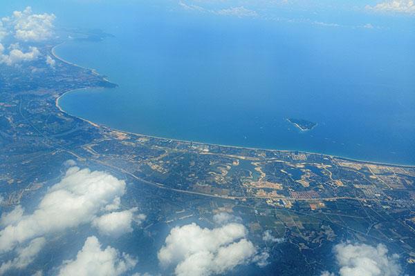 На Хайнане создадут образцовую зону по развитию морской экономики