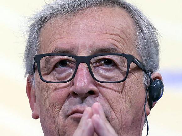 Глава Еврокомиссии рассказал, почему Люксембург еще не напал на Россию