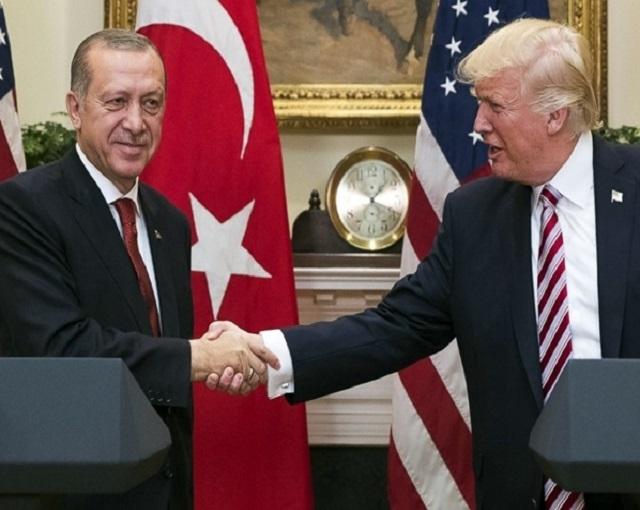 Три человека, которые изменят мир, и встреча Эрдогана и Трампа