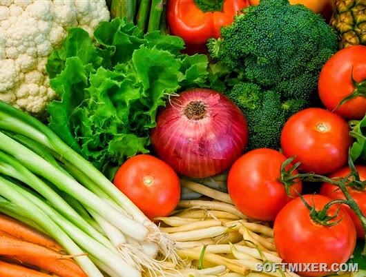 Чем нам грозят полезные продукты
