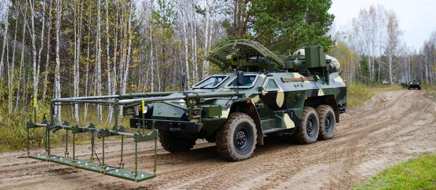 Россия испытывает электромагнитное оружие, выжигающее «начинку» ракет противника