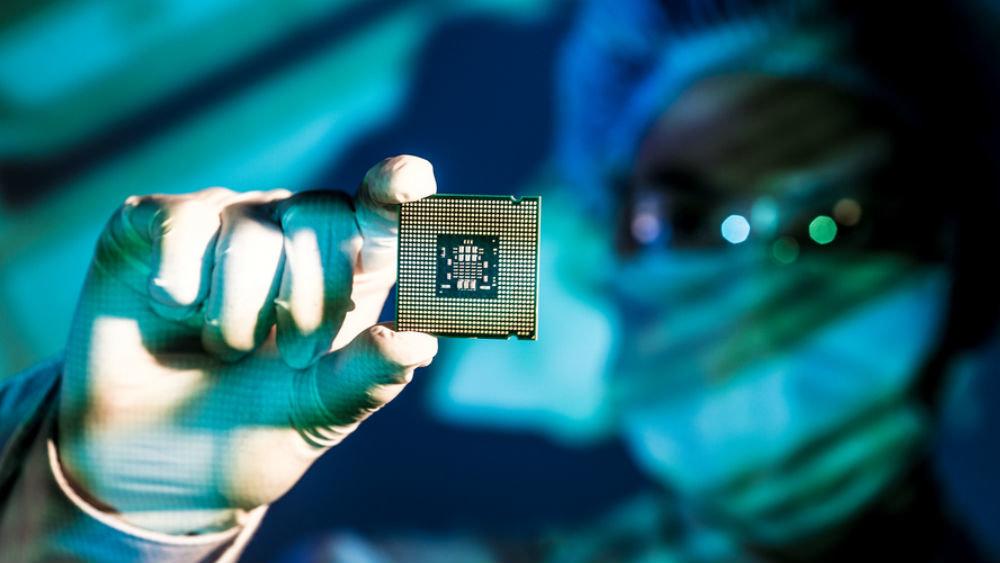 В Intel сообщили о новых уязвимостях в популярных процессорах