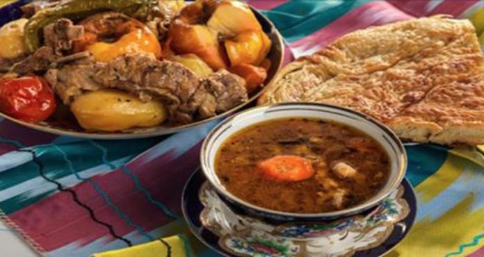 Шурпа, рецепт которой прост до удивления — это один из самых древних видов супа.