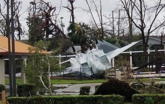 ИДЕАЛЬНЫЙ ШТОРМ, или Что стало известно о самонаводящемся урагане «Майкл»