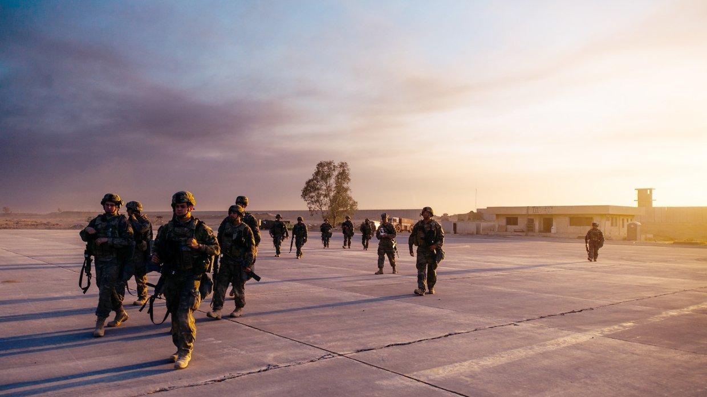 Сирия: стало известно, почему США хотят оставить часть войск в Ат-Танфе
