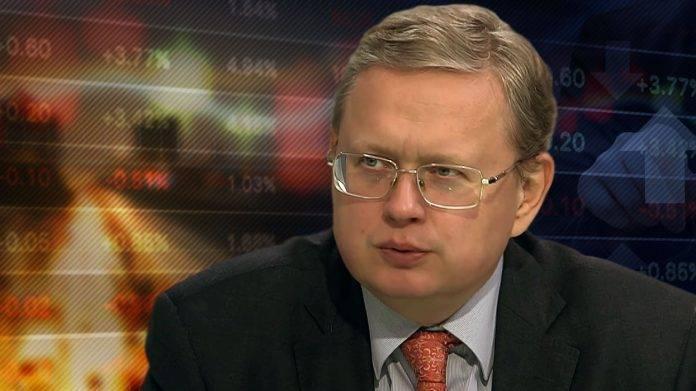 Михаил Делягин: Либеральная верхушка уничтожает Россию в угоду Западу