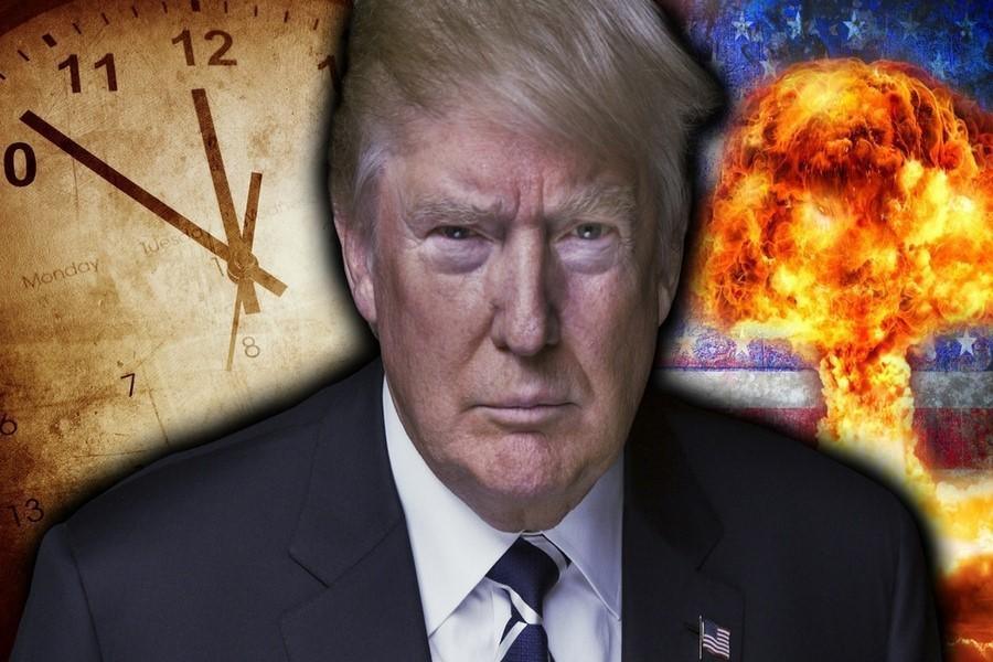 Трамп, Черногория и Апокалип…