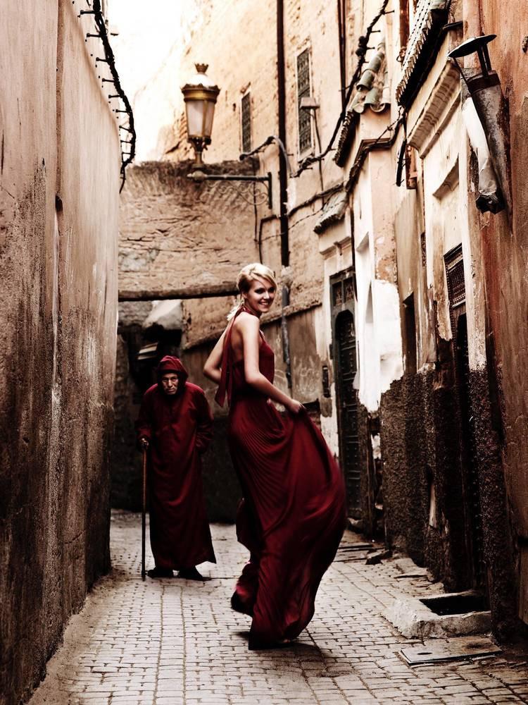 Красота фатальная от Андреа Варани 38