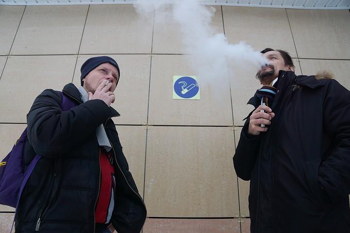 Минздрав готовит новые меры борьбе с курением