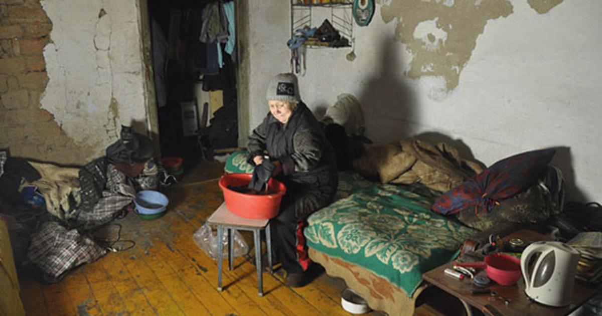 Кудрин: 13,2% населения живут в нищете