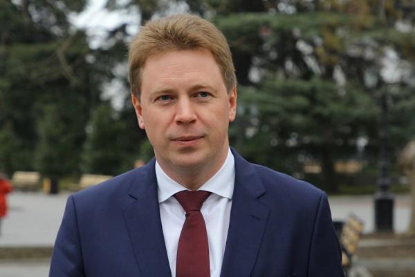 Губернатор Севастополя отстр…
