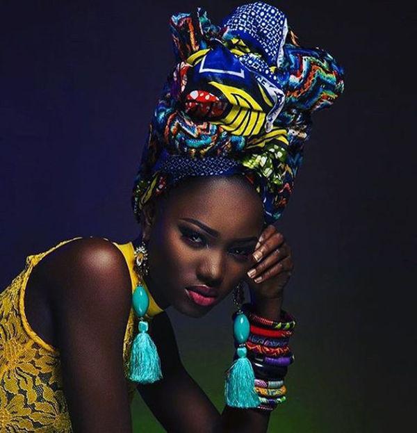 этнический образ