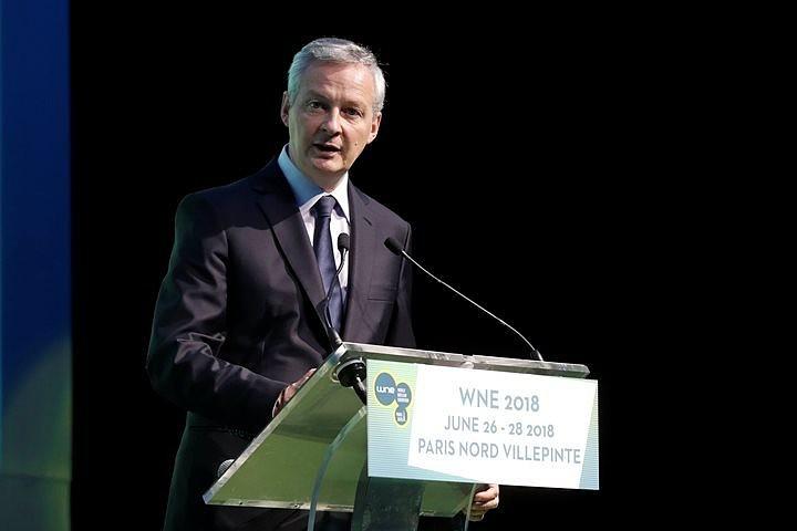 Франция заявила о начале тор…